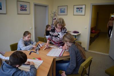 Fotoalbum Tag der Neigung für Klasse 4 bis 6