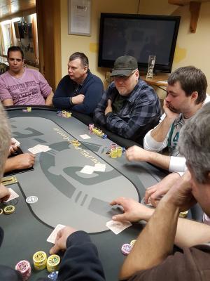Fotoalbum Pokern 2019