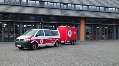 Fotoalbum unser neues Fahrzeug