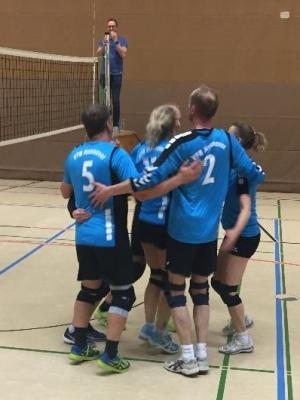 Fotoalbum Volleyball-Saison 2018