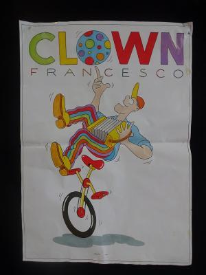 Fotoalbum Clown Francesco 2019