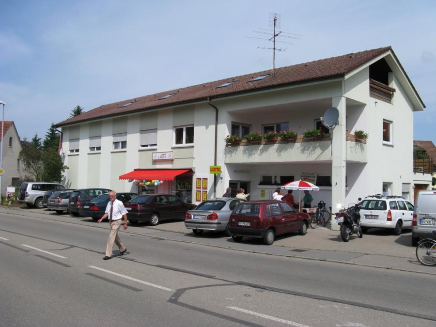 Wetter Primisweiler