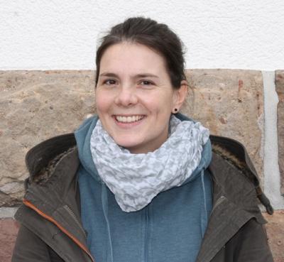 Fotoalbum Die GWRS begrüßt zwei neue Lehrkräfte