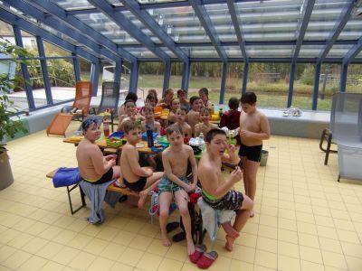 Fotoalbum Schwimmunterricht unserer Drittklässler in Torgau