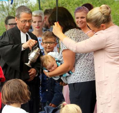 Fotoalbum Taufgottersdienst an der Weser