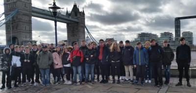 Fotoalbum Sprachreise nach London