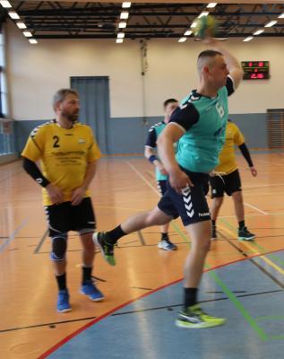 Fotoalbum Punktspiel SV Plauen-Oberlosa 04 IV