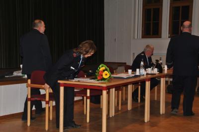 Fotoalbum Delegiertenversammlung KFV-UM