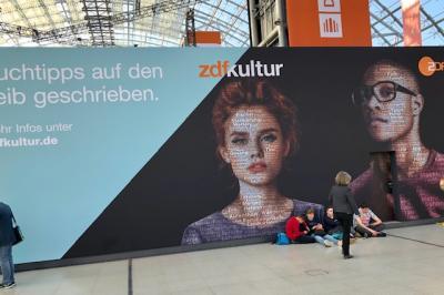 Fotoalbum Buchmesse 2019