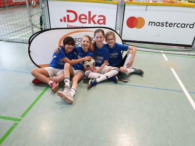 Fotoalbum Soccer-Cup in Prenzlau