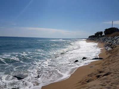 Fotoalbum Spanienaustausch mit Vilassar de Mar