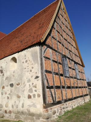 Fotoalbum Kirche Viesecke