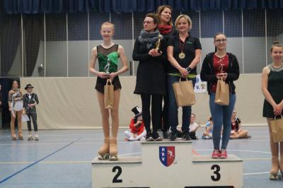 Fotoalbum Rolli-Pokal Haldensleben 2019