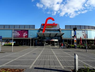 Fotoalbum Halbtagsfahrt nach Oldenburg