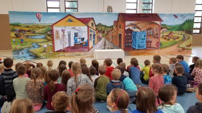 Fotoalbum Kindermusiktheater Ellen Meimrath
