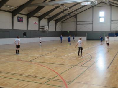 Fotoalbum Fußballturnier in Harbke