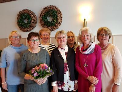 Fotoalbum Landfrauenverein Lohne - Generalversammlung vom 13.04.2019
