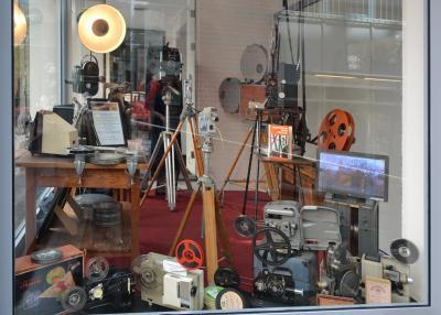 Fotoalbum Ausstellung im Schweriner Brunnenhof