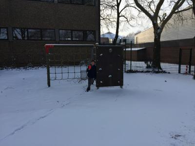 Foto des Albums: Klasse 4a im Schnee (23.01.2019)