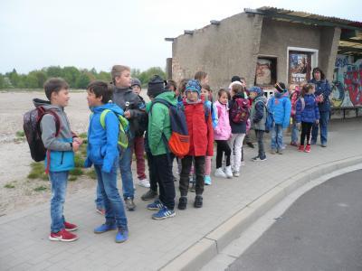 Fotoalbum Klassenfahrt 2. Klasse