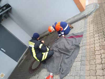Fotoalbum Abnahme Kinder- und Jugendflamme 2019