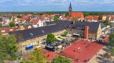 """Fotoalbum Schulfest 18.05.2019 """"Unser Kneipp- Gesundheitsfest"""""""