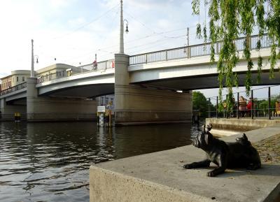 Fotoalbum Landfrauen erkunden Brandenburg an der Havel