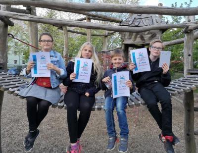 Fotoalbum Rezitatorenwettstreit der Förderschulen in Bernau