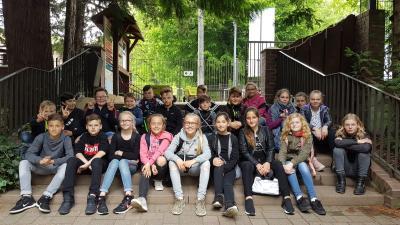 Fotoalbum Zoo Rostock