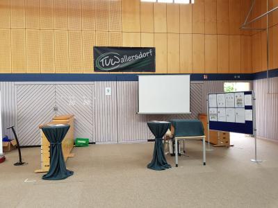 Fotoalbum 1.Gesundheitsmesse