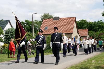 Fotoalbum 90 Jahre Feuerwehr Neuendorf