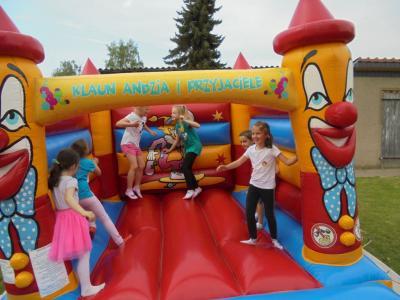 """Foto des Albums: Familienfest im """"Abenteuerland"""" (24.05.2019)"""
