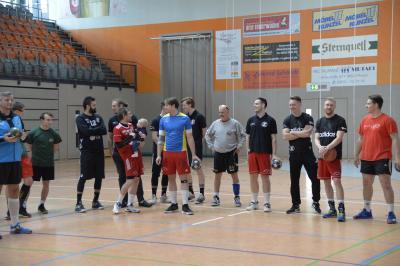 Fotoalbum 2019-05-25 Handballfest