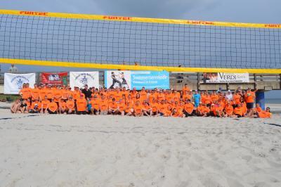 Fotoalbum 28. BeachCup in Boltenhagen