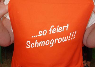 Fotoalbum 25 Jahre Traditionsverein Schmogrow