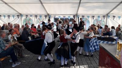 Fotoalbum Bavaria Bierfest