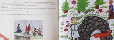 Fotoalbum Zum eigenen Märchenbuch: MärchenErzählzeit mit Kerstin und Chris