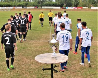 Fotoalbum Bernterode gewinnt 1. STIGA-Cup
