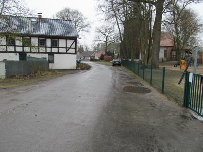 Fotoalbum Übergabe Parkstraße Nackel