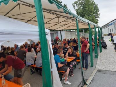 Fotoalbum 27. Straßenfest