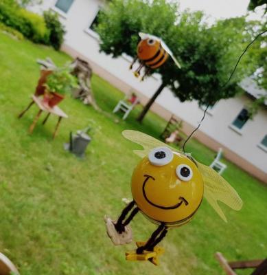 """Fotoalbum Das Bienenprojekt der Kita """"Pusteblume"""""""