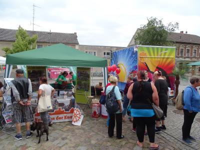 Fotoalbum Bahnhofsfest