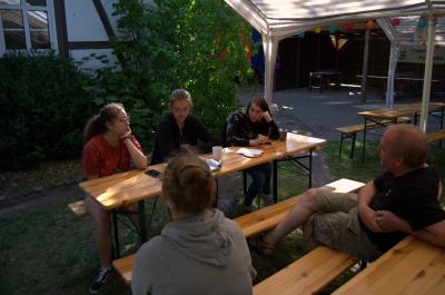 Fotoalbum Sommercamp 2019 (Tag 2)