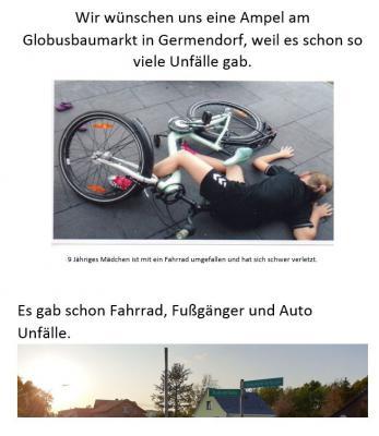 Fotoalbum Mitmachaktion: Welches Klima braucht Dein Brandenburg?!