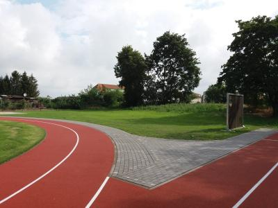 Fotoalbum Sportwoche vom 11. - 14.06.19
