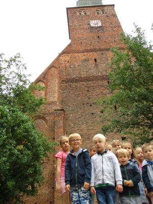 Fotoalbum Nikolaikirchturm