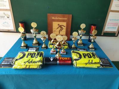 Fotoalbum 42.Wusterhausener Tennis Turnier