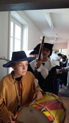 Fotoalbum Geschichtsexkursion nach Wittstock