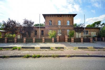 Fotoalbum Bahnhof