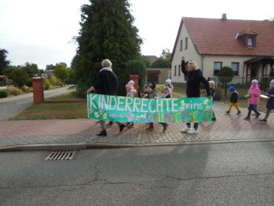 "Foto des Albums: Aktionstag ""Kinderrechte ins Grundgesetz"" (20.09.2019)"